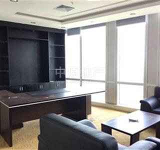 业主有心卖,带租约,租客花100万豪华装修,非常大气 高清图片